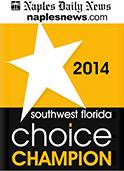 Choice Champion 2014