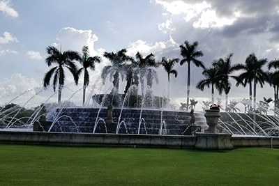 Do You Have a Residential or Commercial Fountain?