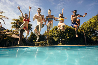 How Can Sweetwater Pool Service Maximize Your Swimming Pool Experience?