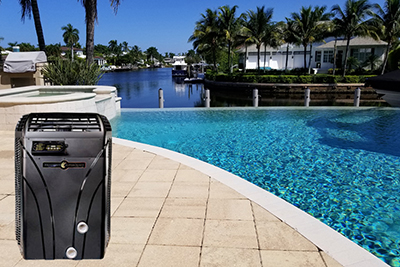 Pool Heaters: Everything You Need to Know