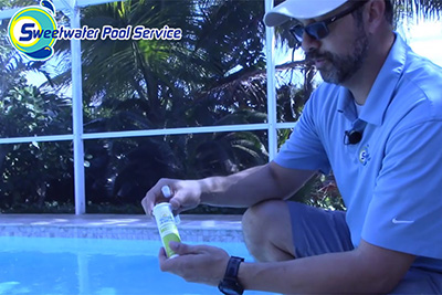 Southwest Florida's Premier Pool Service Company At Your Service!