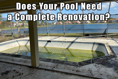 Want Your Pool Deck to Look New Again?