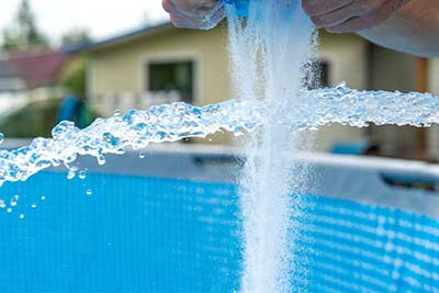 What You Should Know About a Salt Water Pool