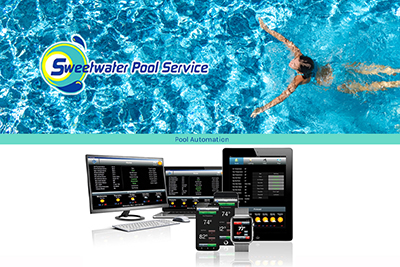 Why Should You Invest In Swimming Pool Automation?
