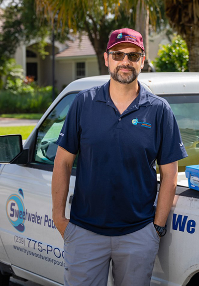 About Sweetwater Pool Services